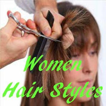 Women Hair Styles poster