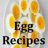 Egg Recipes icon