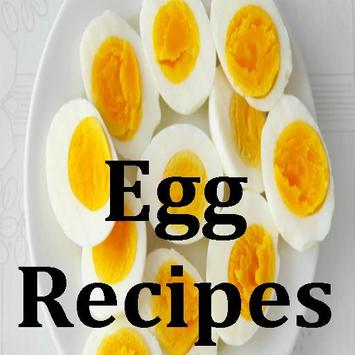 Egg Recipes poster