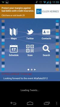 FIATA 2012 World Congress apk screenshot