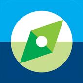 CrowdCompass Directory icon