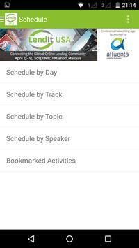 LendIt Conference apk screenshot