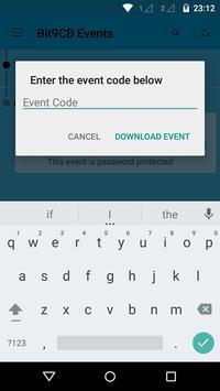 Bit9 + Carbon Black Events apk screenshot