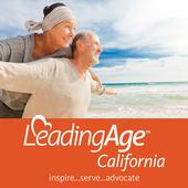 LeadingAge California icon