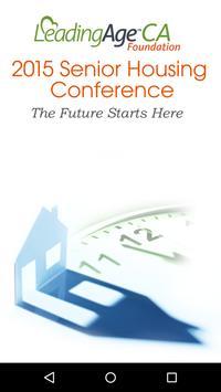 LeadingAge California poster