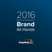 Brand All Hands icon