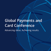 2016 Payments & Card Conf. icon