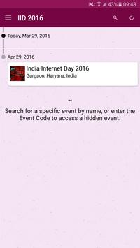 India Internet Day 2016 apk screenshot