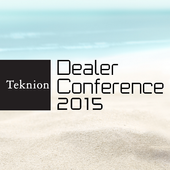 Teknion 2015 Dealer Conference icon