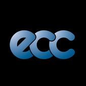 ECC Events App icon