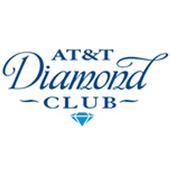 AT&T Diamond Club 2015 icon