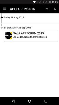 Zebra Technologies APPFORUM apk screenshot