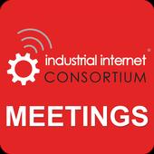 IIC Meetings icon