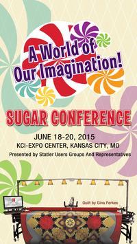SUGAR Conference poster