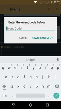 Guardian Life Insurance Events apk screenshot