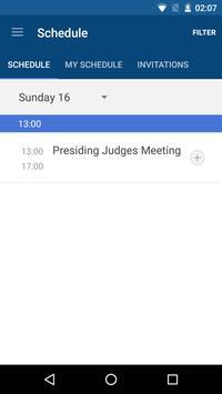OJD Events apk screenshot