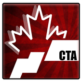 Canadian Trucking Alliance icon