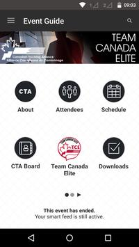 Canadian Trucking Alliance apk screenshot