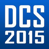 DCS2015 icon