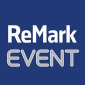 ReMark Event icon