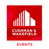 Cushman & Wakefield Events icon
