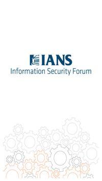 IANS poster