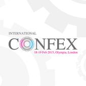 International Confex 2015 icon