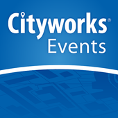 Cityworks Events icon