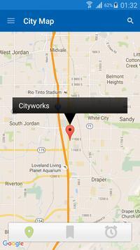 Cityworks Events apk screenshot