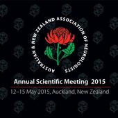 ANZAN ASM 2015 icon