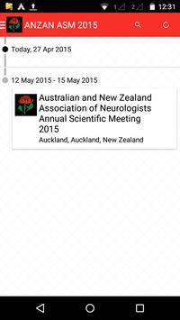 ANZAN ASM 2015 apk screenshot
