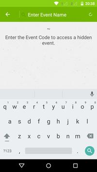 LV=Broker Events apk screenshot