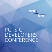 PCI-SIG Developers Conference icon