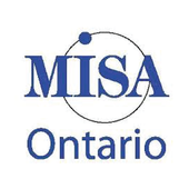 MISA Ontario Event App icon