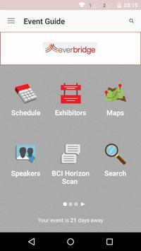 BCI Events apk screenshot