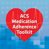 CEC ACS Med Adherence Toolkit icon