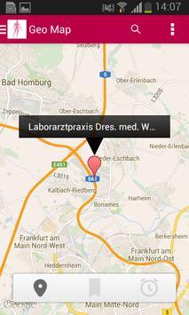 Laborarztpraxis apk screenshot