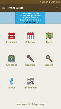 Medicaid Enterprise Systems apk screenshot
