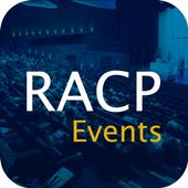 RACP Events icon