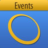 Halogen Customer Conference icon