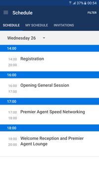 Zillow Group Events apk screenshot