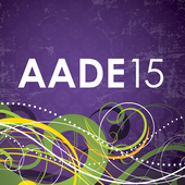 AADE15 Mobile App icon