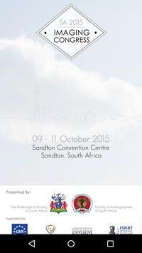 SA Imaging Congress poster