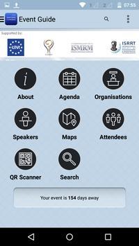 SA Imaging Congress apk screenshot