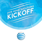 2015 HOME SOLUTIONS KICKOFF icon