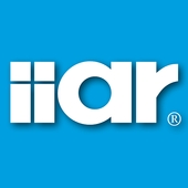 2015 IIAR Conference icon