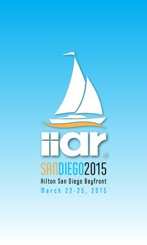 2015 IIAR Conference poster