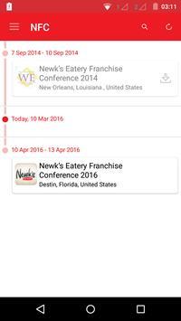 Newk's Franchise Company apk screenshot