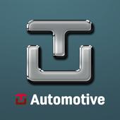 TU-Automotive icon