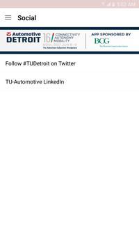 TU-Automotive apk screenshot